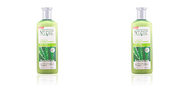Champu SENSITIVE hidratante 300 ml Naturaleza Y Vida