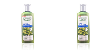 Champu SENSITIVE anticaspa 300 ml Naturaleza Y Vida