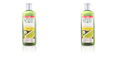 Naturaleza Y Vida CHAMPU SENSITIVE cabello graso 300+100 ml