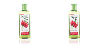 Shampoo hidratante BIO champú fortificante Naturaleza Y Vida