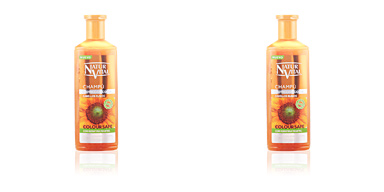 Naturaleza Y Vida Champu COLOR rubio 300 ml