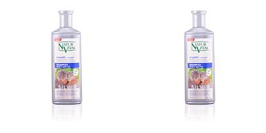 Naturaleza Y Vida CHAMPU SILVER cabello blanco y gris 300 ml