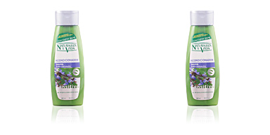 Acondicionador brillo ACONDICIONADOR SENSITIVE salvia Naturaleza Y Vida