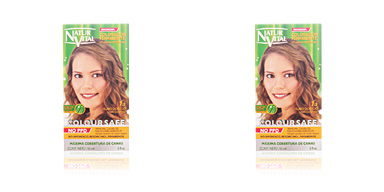COLOURSAFE tinte permanente #7.3-rubio dorado 150 ml Naturaleza Y Vida
