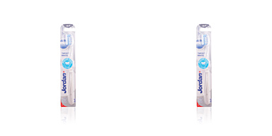 Jordan JORDAN target white soft cepillo dental 1 pz