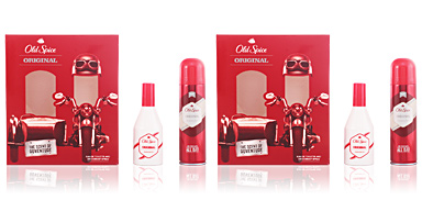 Old Spice OLD SPICE ORIGINAL SET 2 pz