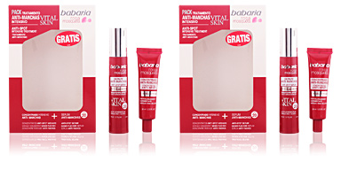 Cosmetic Set ROSA MOSQUETA VITAL SKIN ANTIMANCHAS SET Babaria
