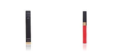 Chanel LEVRES SCINTILLANTES #604-sirocco 5,5 gr