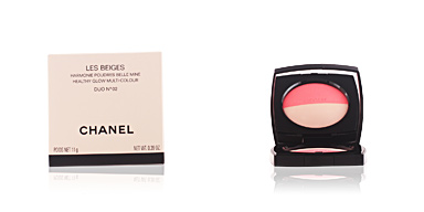 Chanel LES BEIGES duo nº2 11 gr