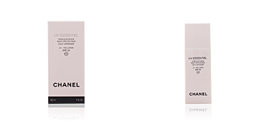 Tratamiento Facial Hidratante SUN UV ESSENTIEL soin quotidien multi-protection Chanel