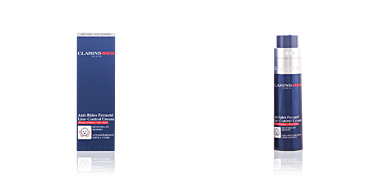 Anti aging cream & anti wrinkle treatment MEN crème fermeté anti-rides Clarins