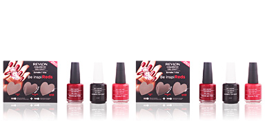 COLORSTAY GEL ENVY BE INSPIREDS SET Revlon Make Up