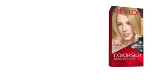 Dye COLORSILK tinte #74-rubio medio Revlon