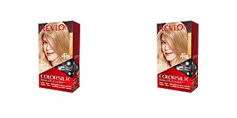 Dye COLORSILK tinte #05-rubio medio cenizo Revlon