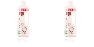 Natural Honey COCO ADDICTION gel de ducha 1500 ml