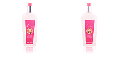 Body moisturiser SEDUCTION TIME sensual fragrance body lotion Lovium