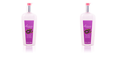 Body moisturiser MYSTERY TIME sensual fragrance body lotion Lovium