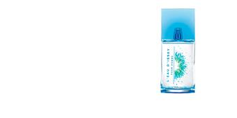 Issey Miyake L'EAU D'ISSEY HOMME SUMMER 16 edt spray 125 ml