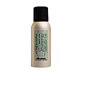 Producto de peinado MORE INSIDE strong hairspray firm hold Davines
