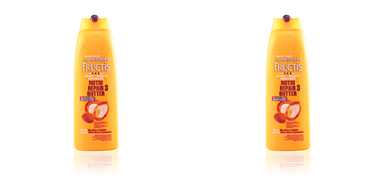 Garnier FRUCTIS REPAIR BUTTER champú 300 ml
