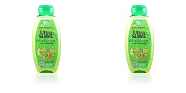 Champú hidratante ULTRA SUAVE champú para niños de manzana Garnier