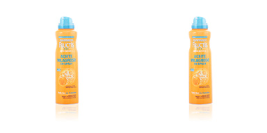 Garnier FRUCTIS NUTRI REPAIR-3 aceite milagroso spray 150 ml