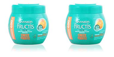 Garnier FRUCTIS CRECE FUERTE kur/maske 400 ml