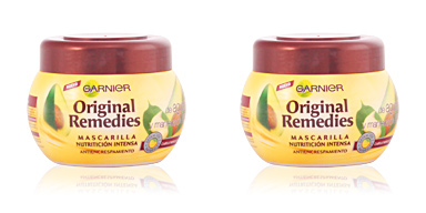 Garnier ORIGINAL REMEDIES mascarilla aguacate y karite 300 ml