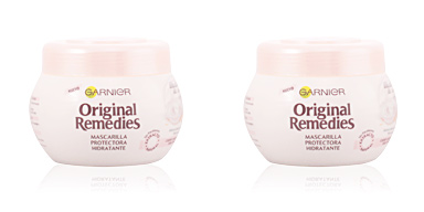 ORIGINAL REMEDIES kur/maske delicatesse 300 ml Fructis