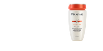 NUTRITIVE bain satin 2 Shampoing nutrition d'exception Kérastase