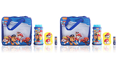 Gel bain PATRULLA CANINA COFFRET Cartoon