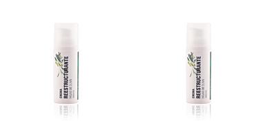 Soin du visage hydratant TOT HERBA CREMA reestructurante hojas de olivo Tot Herba