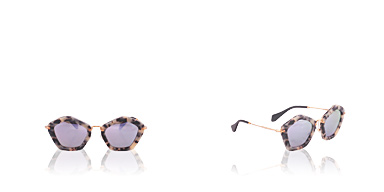 Miu Miu Sunglasses MU06OS HAO2E2 53mm