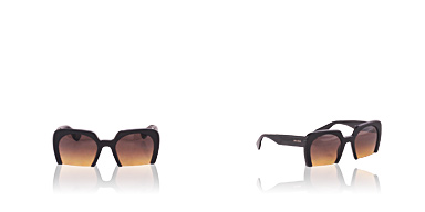 Miu Miu Sunglasses MU06QS 1AB1F2 53mm