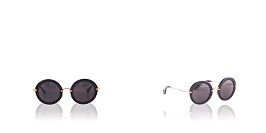 Miu Miu Sunglasses MU13NS 1AB1A1 49mm