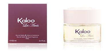 KALOO LES AMIS eau de toilette & parfum d'ambiance vaporisateur Kaloo