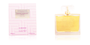 Versace COUTURE TUBEROSE eau de parfum spray 100 ml