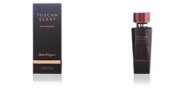 TUSCAN SCENT WHITE MIMOSA eau de parfum vaporizzatore Salvatore Ferragamo