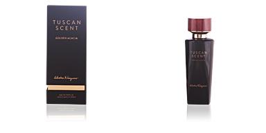 TUSCAN SCENT GOLDEN ACACIA eau de parfum vaporizzatore Salvatore Ferragamo