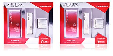 Shiseido ULTIMUNE SET 3 pz