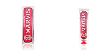 CINNAMON MINT toothpaste Marvis