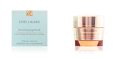 Anti aging cream & anti wrinkle treatment REVITALIZING SUPREME+ global anti-aging cream Estée Lauder