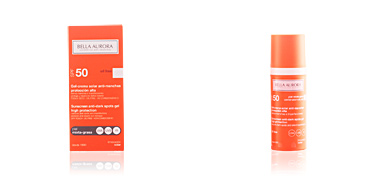 BELLA AURORA SOLAR gel anti-manchas PMG SPF50 50 ml Bella Aurora