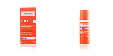 Bella Aurora BELLA AURORA SOLAR fluido anti-manchas PS SPF50+ 50 ml
