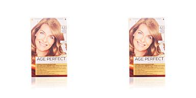 L'Oréal Expert Professionnel EXCELLENCE AGE PERFECT tinte #6,13 castaño claro frío dorado