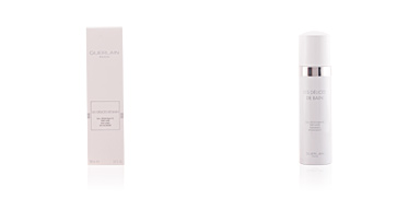 Deodorant LES DÉLICES DE BAIN eau deodorant perfumé Guerlain
