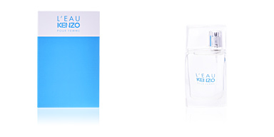 L'EAU KENZO POUR FEMME eau de toilette vaporizador Kenzo