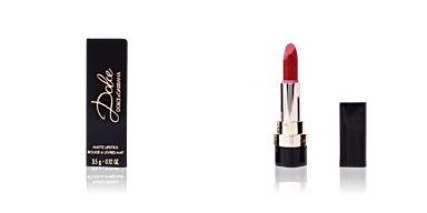 Pintalabios y labiales DOLCE MATTE lipstick in rose Dolce & Gabbana Makeup