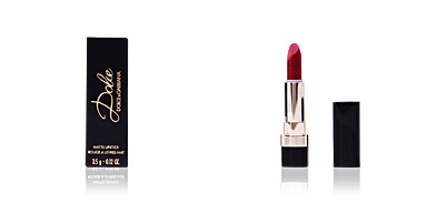 DOLCE MATTE lipstick in rose #642-dolce ruby  Dolce & Gabbana Makeup
