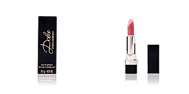 DOLCE MATTE lipstick in rose #124-dolce nudo Dolce & Gabbana Makeup